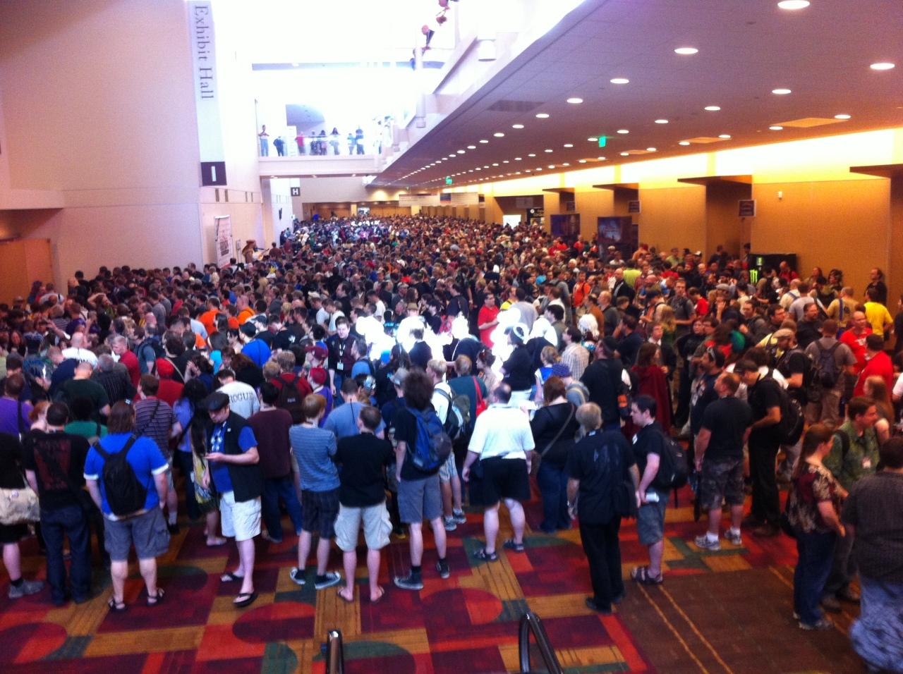 GenCon 2012